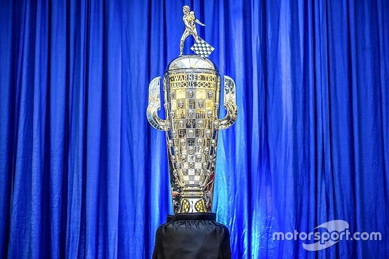 """""""笔记本"""":Indy 500观赛小知识I"""