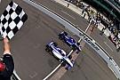 Indy Lights Dean Stoneman gewinnt Indy-Lights-Fotofinish in Indianapolis