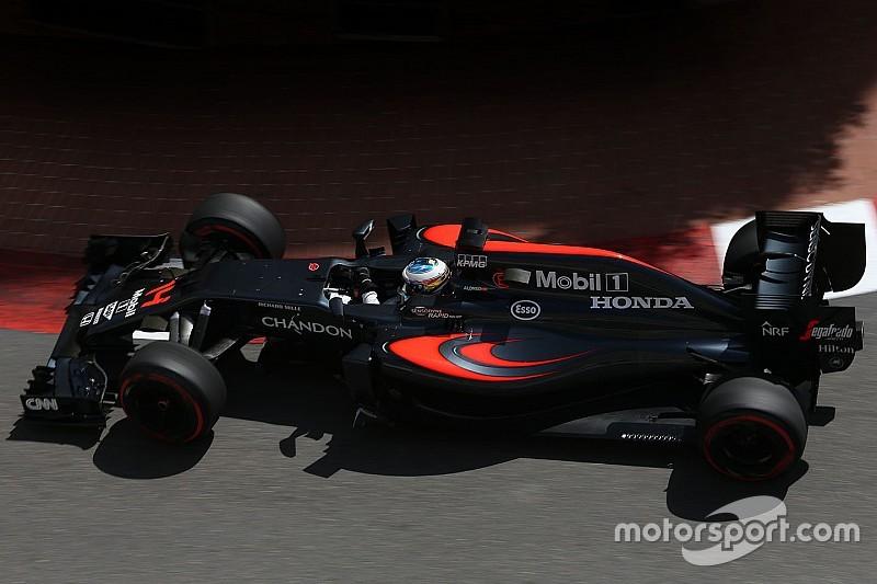В McLaren все ще не можуть впоратись з високим тиском у шинах