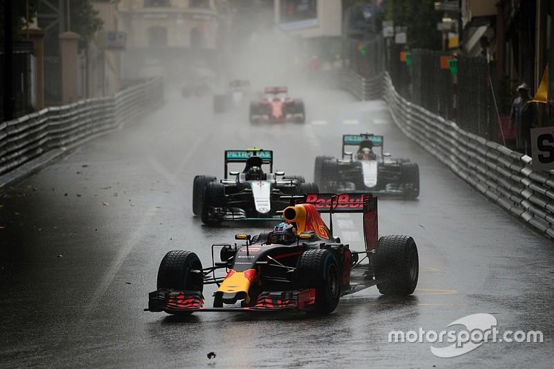 评论:为什么我们正在见证一个崭新的F1时代?