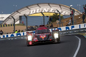 Le Mans Preview 2016 Le Mans 24 Hours - The Test Day explained