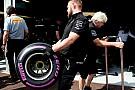 Pirelli обрала Ultrasoft для Гран Прі Сінгапуру