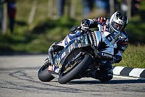 Straßenrennen Rennbericht Superbike-TT Isle of Man: Michael Dunlop siegt mit mehrfachen Rekorden