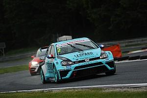 TCR Репортаж з гонки TCR у Зальцбургу: Верне виграє другу гонку в дощових умовах