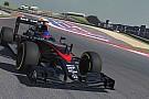 iRacing: képeken a McLaren-Honda MP4-30 virtuális mása