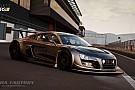Játék a valóság ellen: Project CARS – Audi R8 LMS Monzában