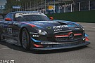 Project CARS: Mercedes SLS AMG GT3 a játékban! Monza!