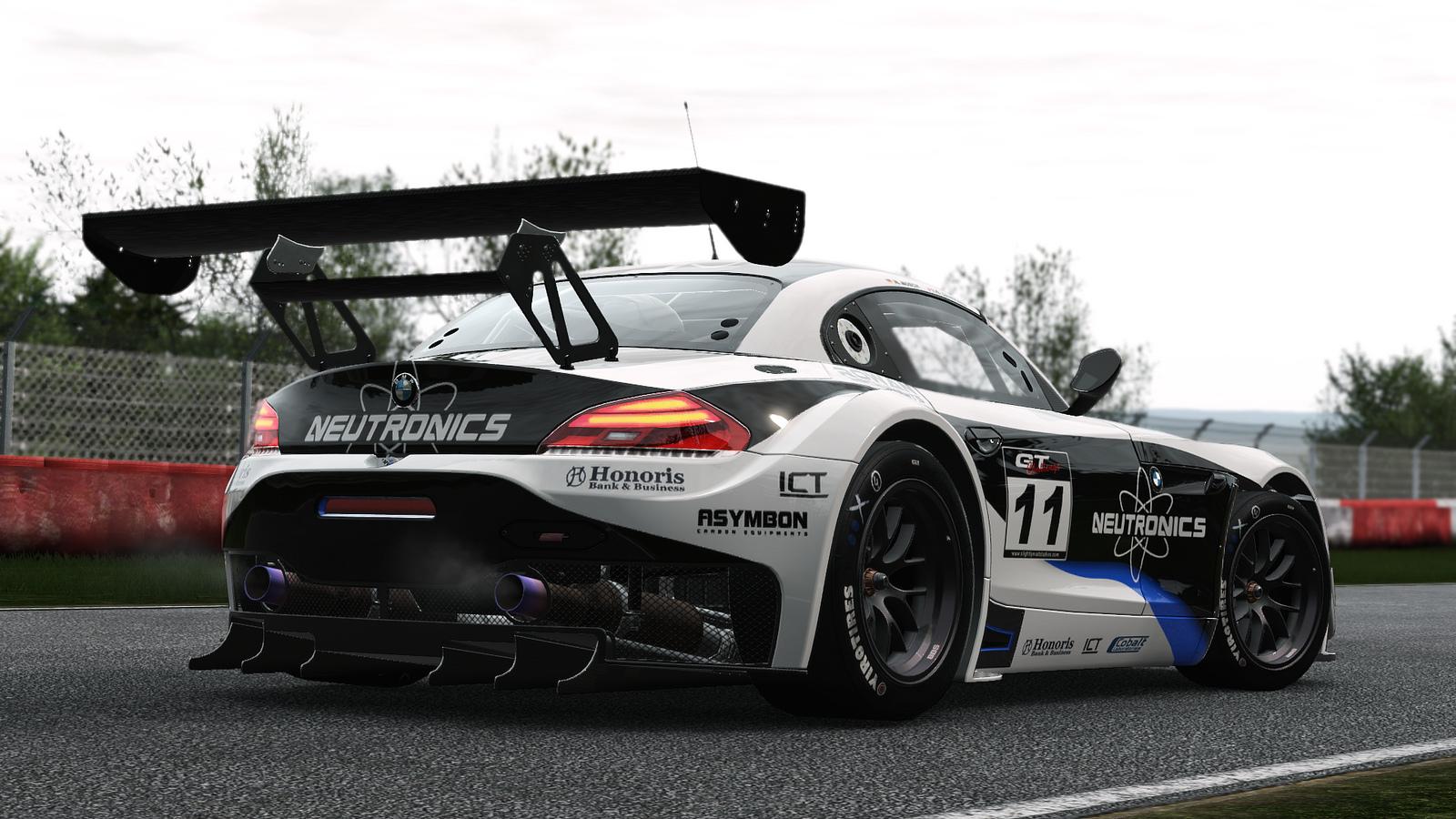 Project CARS: Így szimulátorozik egy igazi versenyző a Nordschleife versenypályán