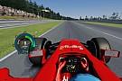 Virtuális pályabejárás a Belga Nagydíjon Alonsóval: F1 2014 (AC)