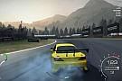 GRID Autosport: Látványos drift a játékban