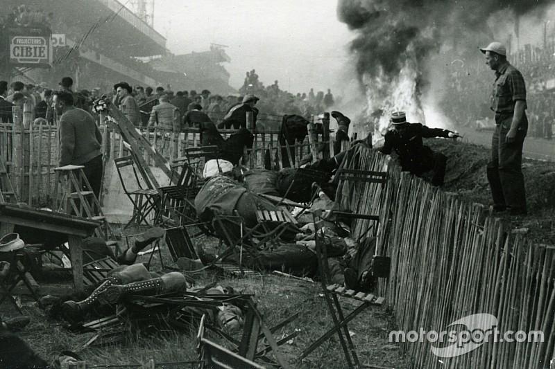 24h Le Mans Spezial: Die Katastrophe von 1955