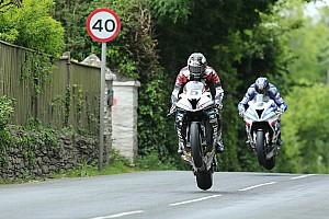 Straßenrennen Rennbericht Isle of Man TT: Michael Dunlop deklassiert Rest der Welt in Senior TT