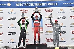 IndyCar BRÉKING Bourdais nyerte az első futamot Detroitban – ez volt a 35. győzelme az IndyCarban
