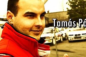 FIA Ralikrossz Eb BRÉKING Kiss Pál Tamás videós összefoglalója Máriapócsról
