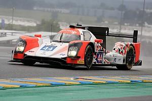 Le Mans Noticias de última hora Matt Rao arruina la carrera de Roberto Merhi