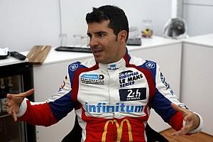 Le Mans Noticias de última hora Guillermo Rojas: