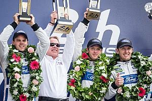 Le Mans Noticias de última hora 50 años después, Ford ganó en Le Mans