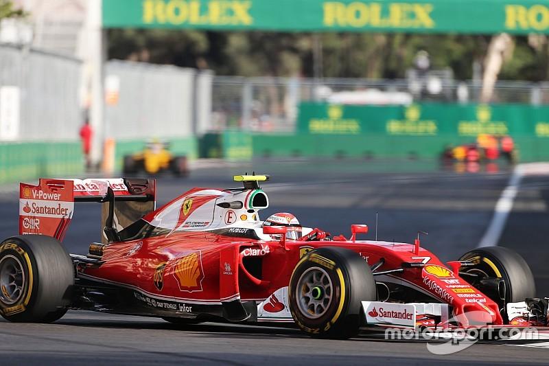 阿里瓦贝内:法拉利需要为车手改进赛车