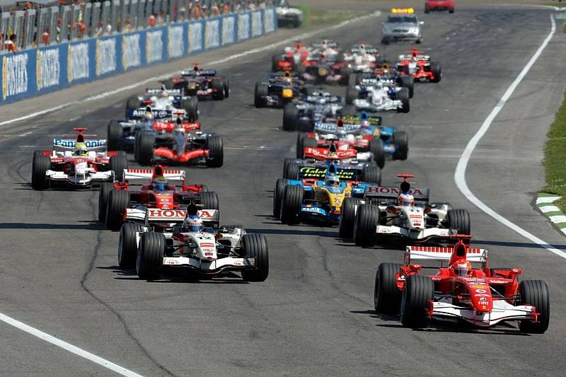 F1イタリアGPは来季からイモラで開催か?