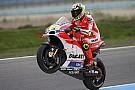 MotoGP TTアッセン初日:イアンノーネが連続トップタイム