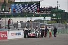 Le Mans Turbóhiba miatt esett ki a Toyota az élről Le Mans-ban