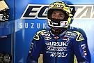 Контракт Янноне позбавив Еспаргаро місця в Suzuki
