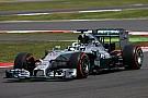 В Mercedes для шинних тестів у Сільверстоуні нададуть другий болід 2014 року