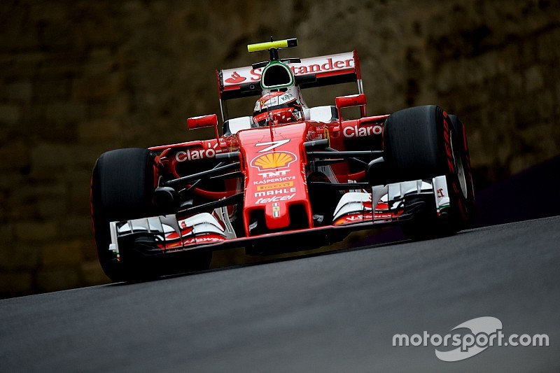 Formel 1 2017: Räikkönen raus, Perez rein bei Ferrari?