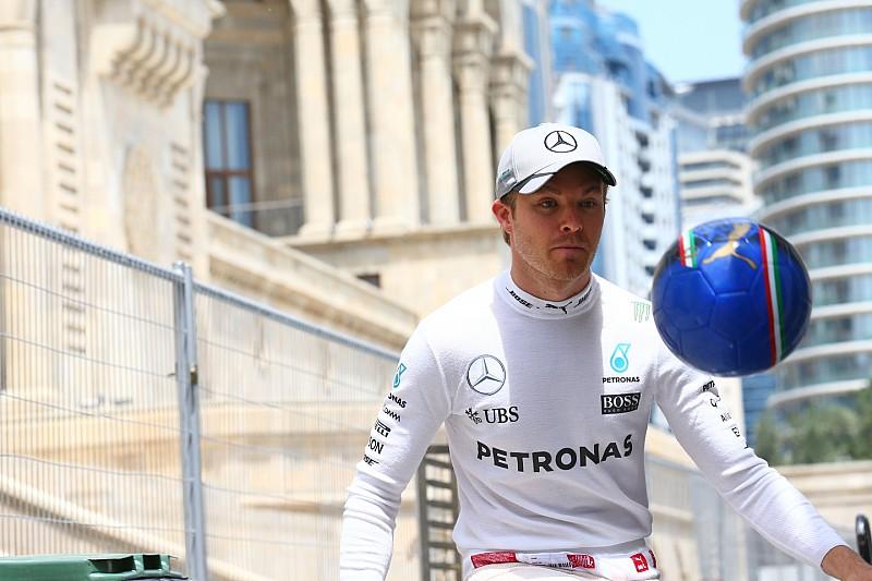 """当F1""""撞""""上欧洲杯,德国车手最来劲"""