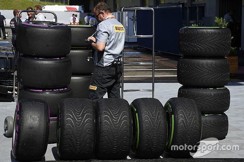 倍耐力研究出新方法测量轮胎压力