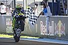 Die Rennsieger der MotoGP-Saison 2016