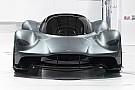 أخبار السيارات معرض صور: سيارة أستون مارتن من تصميم أدريان نيوي