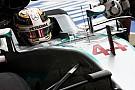 英国大奖赛FP1:汉密尔顿主场拔得头筹