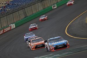 NASCAR Xfinity Rennbericht Kyle Busch dominiert Xfinity-Rennen auf