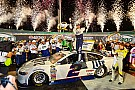 NASCAR Sprint Cup Incidentrijke NASCAR-race op Kentucky Speedway