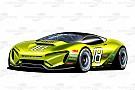 NASCAR Sprint Cup Галерея: як виглядатимуть машини NASCAR у 2030 році