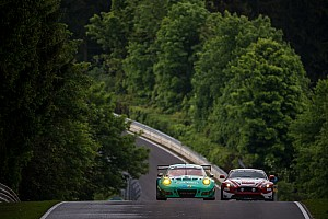 Langstrecke News Termin für 24h-Rennen am Nürburgring 2017 steht fest