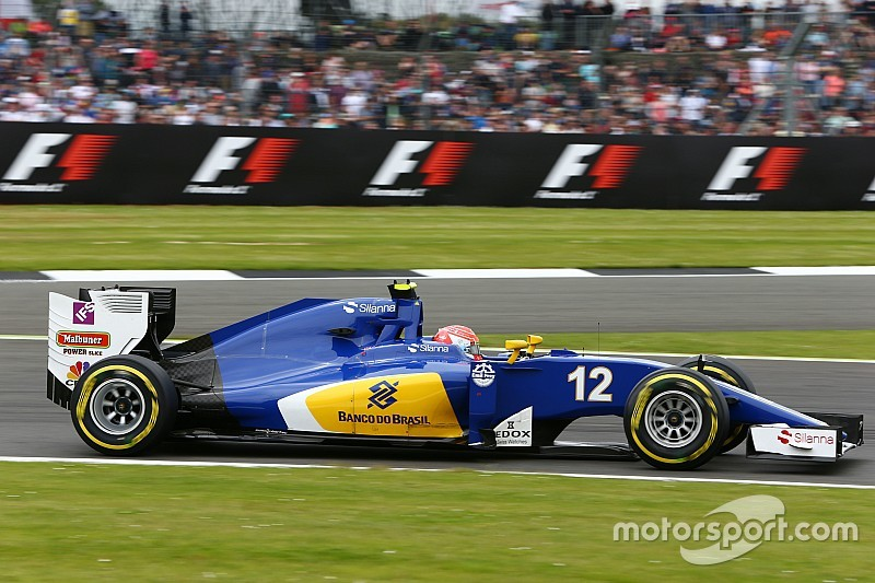索伯完成转让,F1未来暂时得到保障