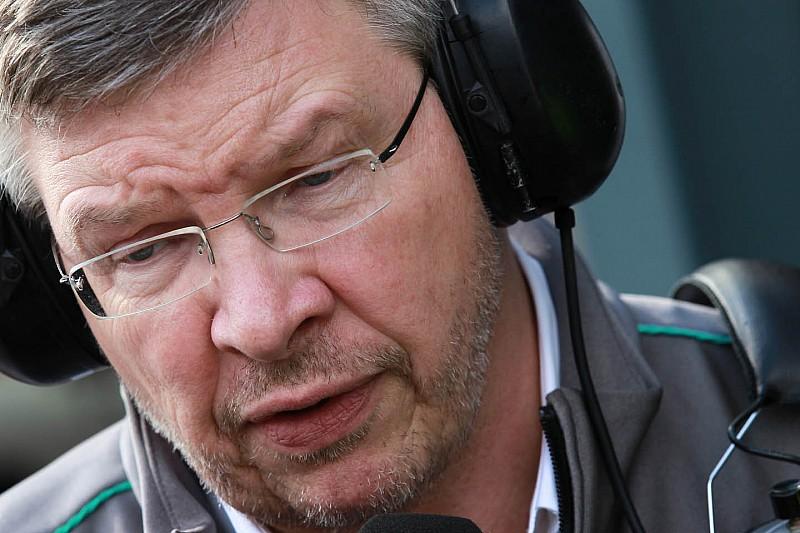 ロス・ブラウン「フェラーリからの正式なオファーはない」