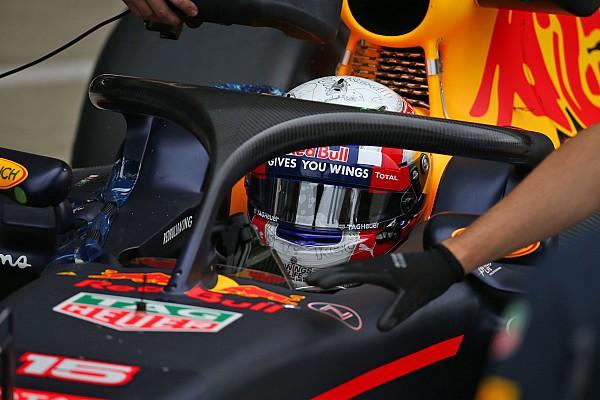 Formula 1 Ultime notizie I piloti di F.1 scioccati dalle immagini della presentazione FIA dell'Halo