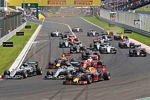 Формула 1 Самое интересное Гран При Венгрии: командный обзор
