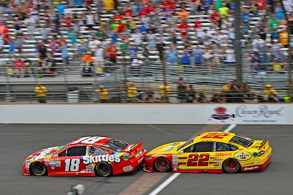 NASCAR Sprint Cup Despite Indy success, Brickyard 400 win still eludes Penske