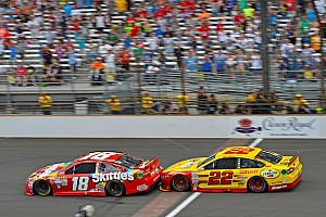 NASCAR Sprint Cup Preview Despite Indy success, Brickyard 400 win still eludes Penske