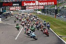 Endurance Llegan las 8 Horas de Suzuka 2016: Nicky Hayden vs. Pol Espargaró
