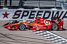 IndyCar Target deixa a Ganassi na Indy no final da temporada