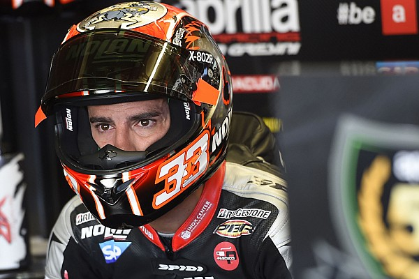 WSBK Actualités Officiel - Melandri rejoint Davies chez Ducati