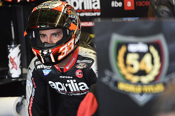 World Superbike Ducati signs Melandri, confirms Davies for 2017