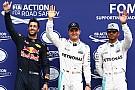 Rosberg dribla problema mecânico e é pole; Massa é 10º