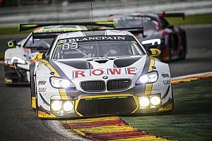 BES Gara 24 Ore di Spa, 6° Ora: punti pieni per la BMW by Rowe