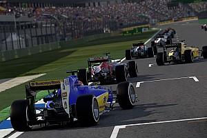 SİMÜLASYON DÜNYASI Son dakika Codemasters F1 2016'nın yapımcısı yeni oyunu anlatıyor